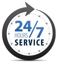 Slotenmaker service 24/7
